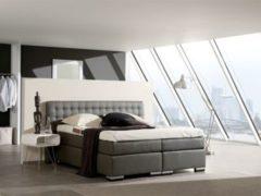Sofa Dreams Luxus Boxspringbett Oxford