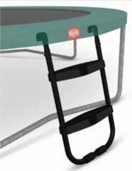 Zwarte Trampoline Ladder - Berg - Maat M