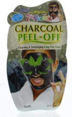 Montagne Jeunesse gezichtsmasker charcoal peel-off