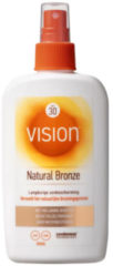 Vision Every Day Zonnebrand Natural Bronze Factorspf30