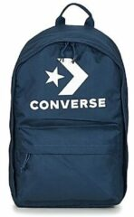 Blauwe Converse EDC 22 Backpack Navy/ Converse Black
