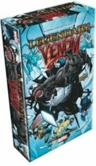 Upperdeck Marvel Legendary: Venom Expansion