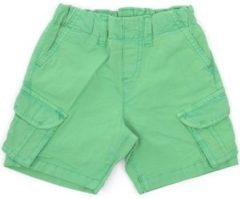 Groene Korte Broek Melby 20G7250