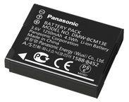 Panasonic DMW-BCM13E - Kamerabatterie Li-Ion 1250 mAh DMW-BCM13E
