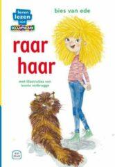 Boek AVI Start Raar Haar Leren Lezen Met Kluitman (6558369)