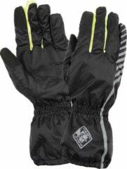 Zwarte Tucano Urbano handschoenen Gordon Nano Plus polyamide maat 4XL