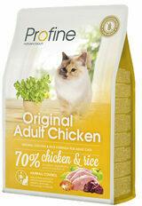 Profine Original Adult - Kattenvoer - Kip - 2 kg