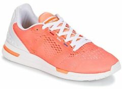 Oranje Lage Sneakers Le Coq Sportif LCS R PRO W ENGINEERED MESH