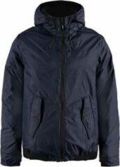 Marineblauwe Brunotti Macellos men jacket - navy - XXL