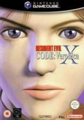 Electronic Arts Resident Evil Code Veronica X