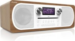 Pure Evoke C-D6 Stereo-All-in-One-Musikanlage mit Bluetooth