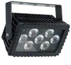 Showtec Showtec Cameleon Flood 7 RGB IP65 Home entertainment - Accessoires