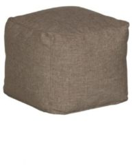 Hc traditioneel Huiscollectie Pouffe Accessoires