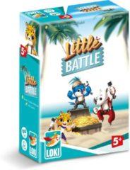 Asmodee Little Battle - Kaartspel