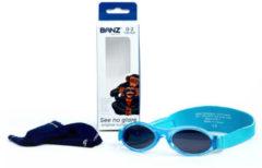 Blauwe Baby Banz BabyBanz UV zonnebril Kinderen - Aqua - Maat 0-2 jaar
