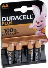 Duracell Ultra Power AA 1,5 V Alkaline Batterijen - LR6 / MX1500 STILO / MIGNON
