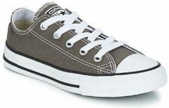 Grijze Lage Sneakers Converse CHUCK TAYLOR ALL STAR SEAS OX