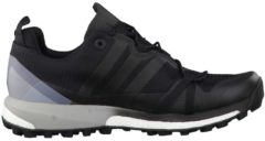 Trekkingschuhe Terrex Agravic GTX AF6151 adidas core black/core black/ftwr white