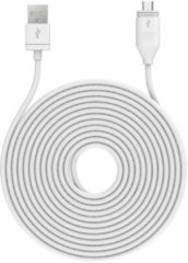 Imou Waterproof charging cable forCell Pro Smart home accessoire Wit