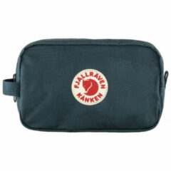 Fjällräven - Kånken Gear Bag - Tas maat 2 l, oranje/blauw/turkoois/olijfgroen/grijs/bruin/bruin/zwart/blauw/o