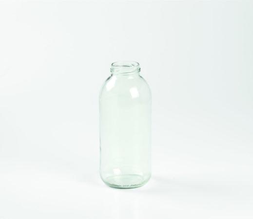 Afbeelding van Fauna Los Glas Van Hangpot - Duiven - Voerbak - Drinkbak - per stuk