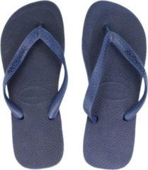 Marineblauwe Havaianas Top Flip Flops - Navy Blue - EU 41-42/UK 8-9 - Navy