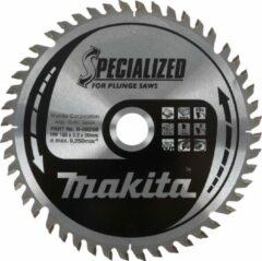 Makita Accessoires Cirkelzaagblad hout 160x20x2,2 48T 8g