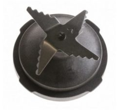 Philips Messer für Küchenmaschine 996510074784