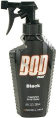 Parfums De Coeur Bod Man Black - Fragrance body spray - 236 ml