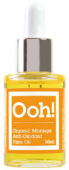 Ooh! Oils of Heaven Ooh! - Oils of Heaven Organic Moringa Anti-Oxidant Face Oil 30ml