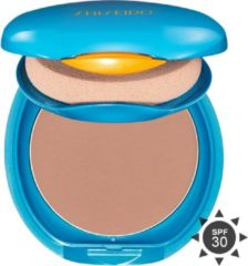 Beige Shiseido UV Protective Compact Foundation SPF 36 - zonnebrand