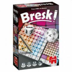 Jumbo gezelschapsspel Bresk!