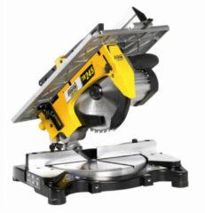 Femi TR245 - Afkortzaag/verstekzaagmachine met boventafel - 1200W - 230V