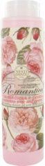 Nesti Dante Douchegel Romantica Rose & Peony (300 Ml)