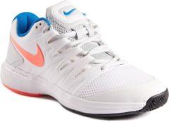 NIKE Tennisschuhe Zoom Prestige Damen weiß/rosa, Größe: 38