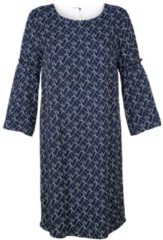 Kleid MONA Blau