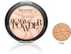 REVERS® Beauty Pressed Powder Belle #06
