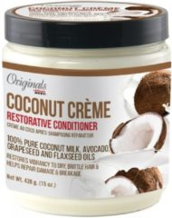Africas Best Africa's Best Originals Coconut Creme Restorative Conditioner 426gr