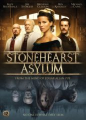 E1 ENTERTAINMENT ONE BENELUX Stonehearst Asylum | DVD