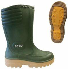 Groene Sad Thermo Boot Maat - 43