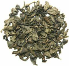 Theeje Voordeelverpakking groene losse thee China Gunpowder | 500 gram