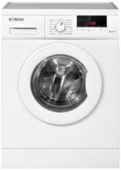Waschmaschine Frontlader WA 5720 (7 Kg, 1400 U/min, 175 kWh, A+++) Bomann weiß