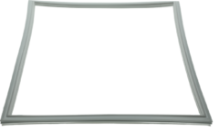 Blaupunkt Türdichtung 4-seitig für Kühlschrank 214226, 00214226