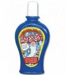 Paper dreams Shampoo - Abraham - 50 jaar