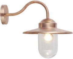 KS Verlichting Stallamp Dolce buitenlamp koper KS 7385