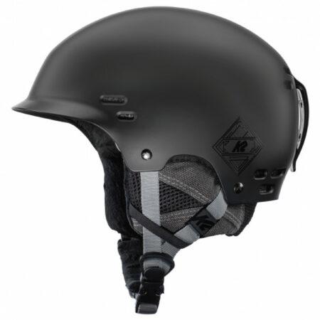 Afbeelding van Zwarte K2 Phase Pro skihelm - Groen - L/XL - unisex
