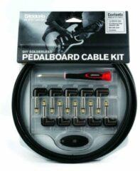 Planet Waves GPKIT-10 DIY Solderless Pedalboard Cable Kit