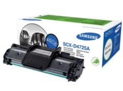 Samsung SCX-4725A - Black Laser Toner Cartridge for SCX-4725ELS/4725F/4725FN, (SCX-4725A)