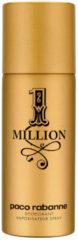 Paco Rabanne Herrendüfte 1 Million Deodorant Spray 150 ml