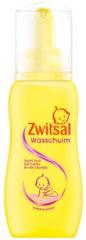 Zwitsal Wasschuim (1 Flacon van 200 ml)